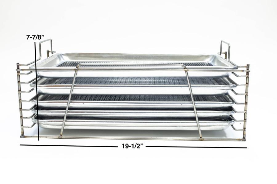 Bull Rack - BR4 Ultimate