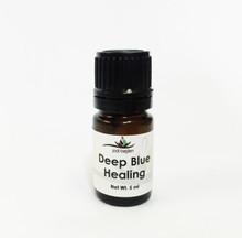 Deep Blue Healing Synergy 5ml