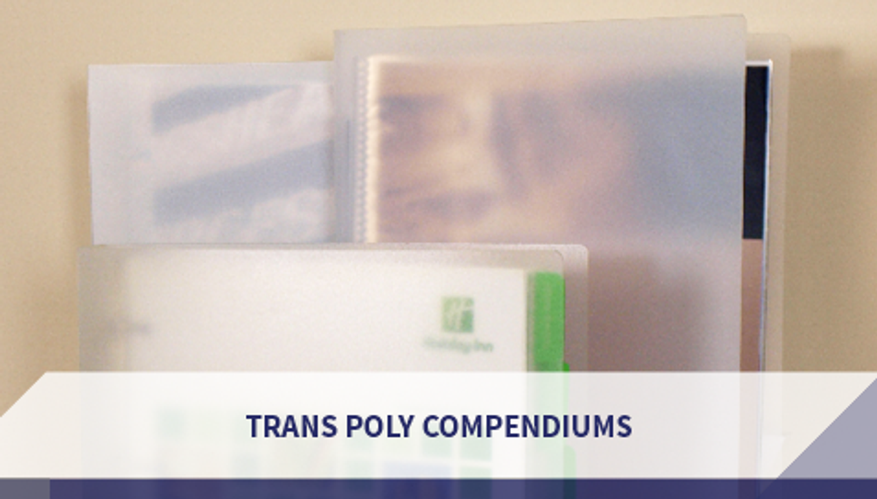 Trans Poly Compendiums
