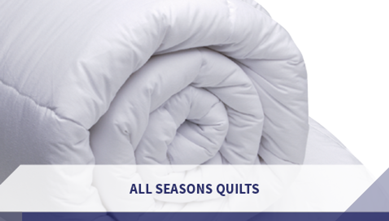 All Seasons Quilts