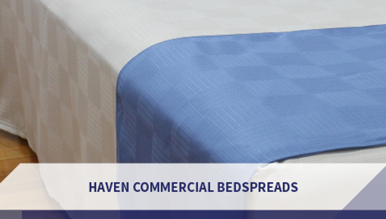 Haven Commercial Bedspreads