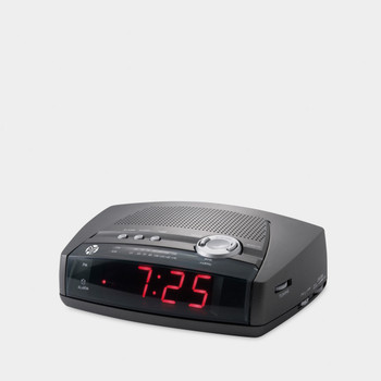 PYE AM/FM Clock Radio