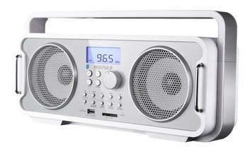 TEAC Compact Sound System with Bluetooth