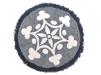 Sonara Round Cushion
