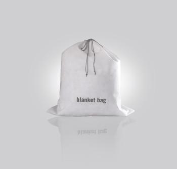 Guest Blanket Bag