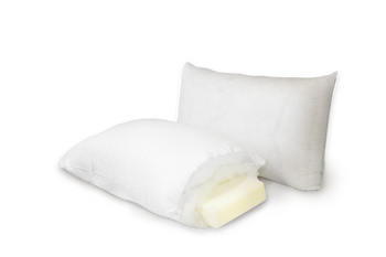 Stain Resistant Foam Core Pillow