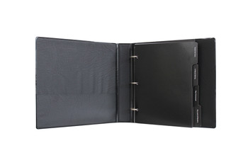 PVC Square Ring Binder Compendium