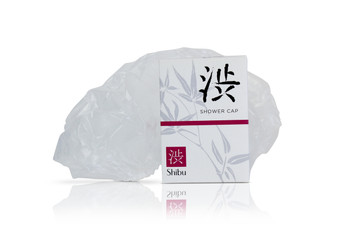 Shibu Shower Cap