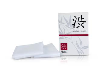 Shibu Sanitary Bags