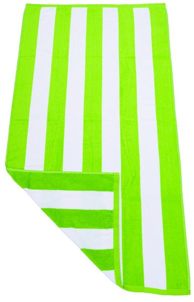 Havana Stripe Pool Towel