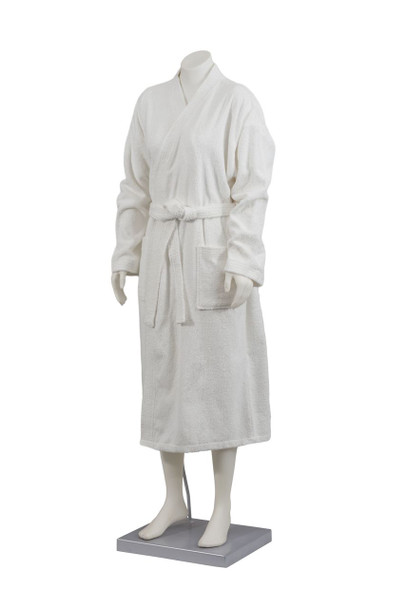 Deluxe Towelling Bathrobes