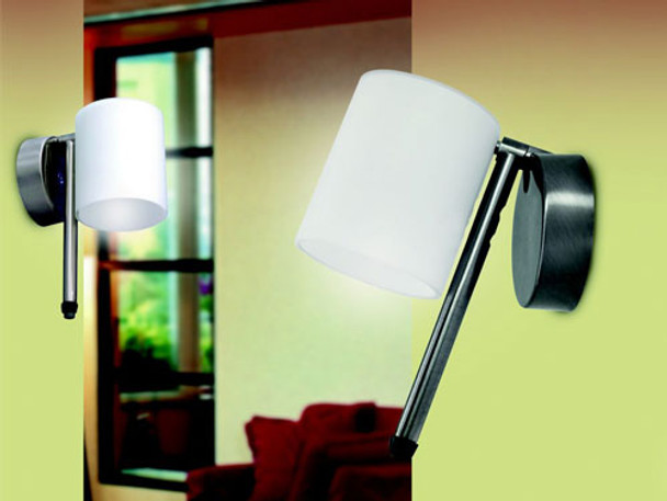 Kibo Wall Lamp