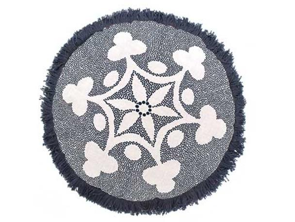 Sonara Round Cushion