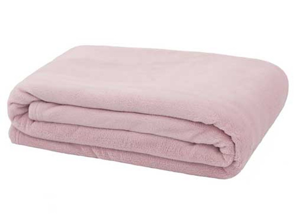Microplush Throw