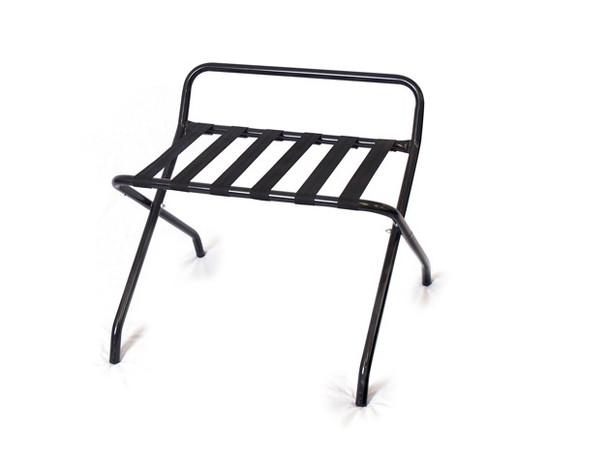 Powder Coated Luggage Racks