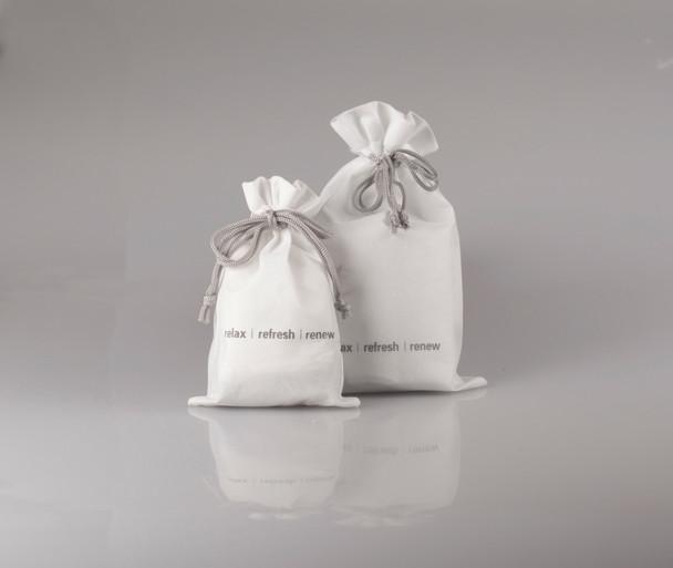Guest Toiletries Bag - Large