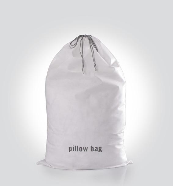 Guest Pillow Bag