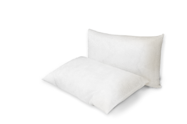 Stain Resistant Poly Pillow