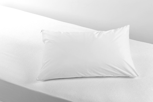 Basic Waterproof Pillow Protector