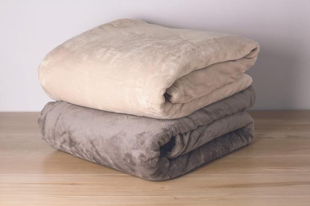Ultraplush Micro Fleece Blanket