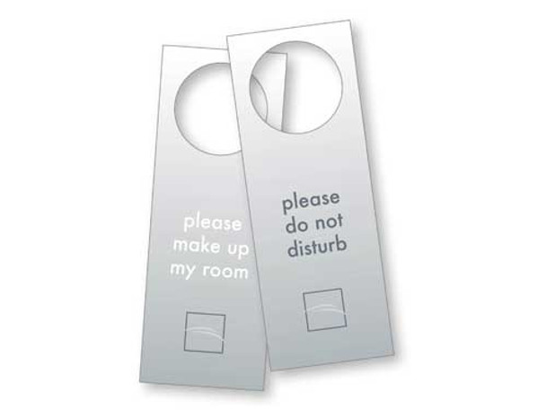Pure Laminated Door Sign