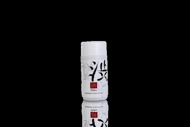 Shibu Shower & Bath Gel 30ml