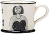 Why Aye Bonny Lass Mug