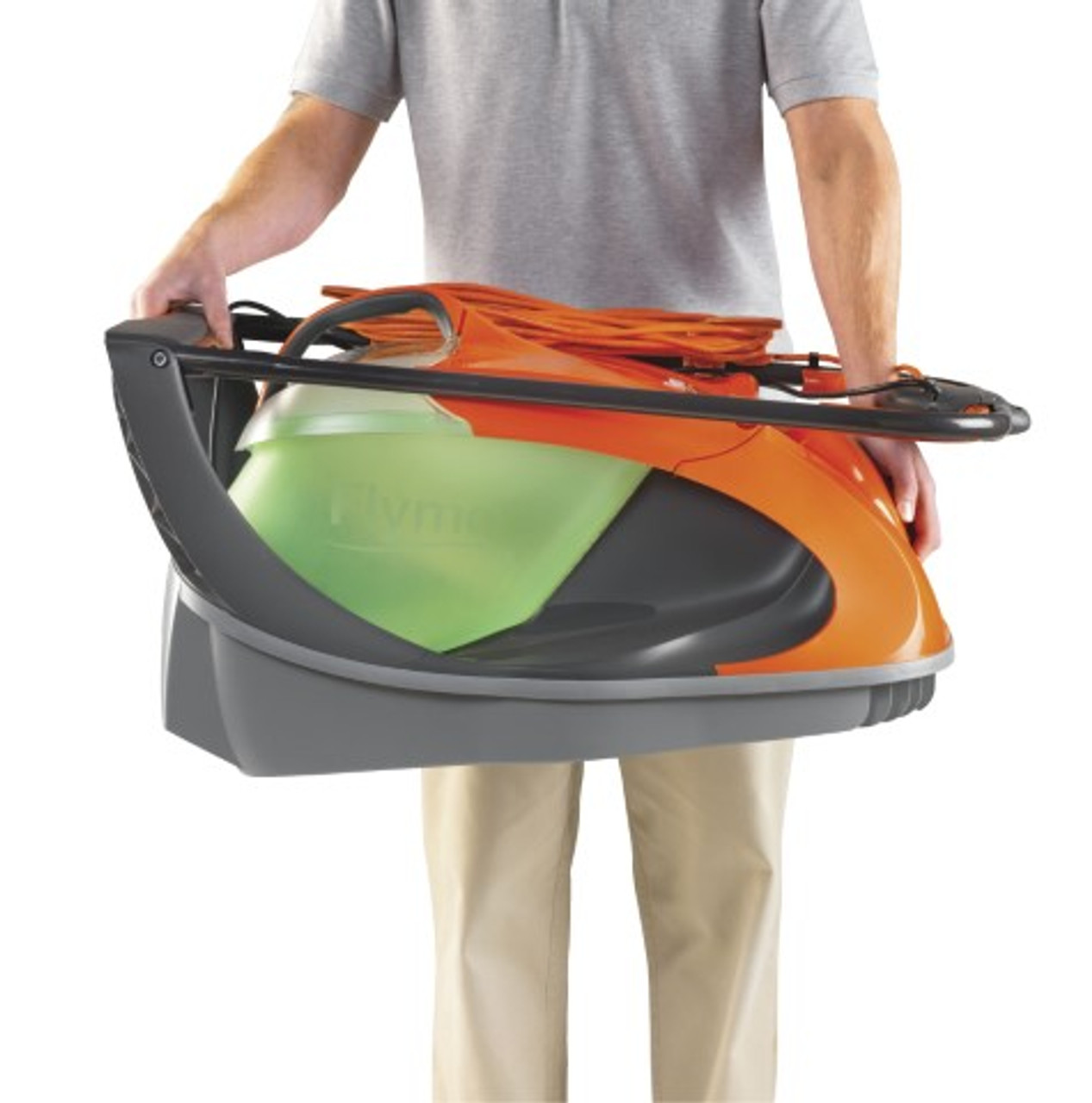 Flymo Glider 350 Hover Lawnmower