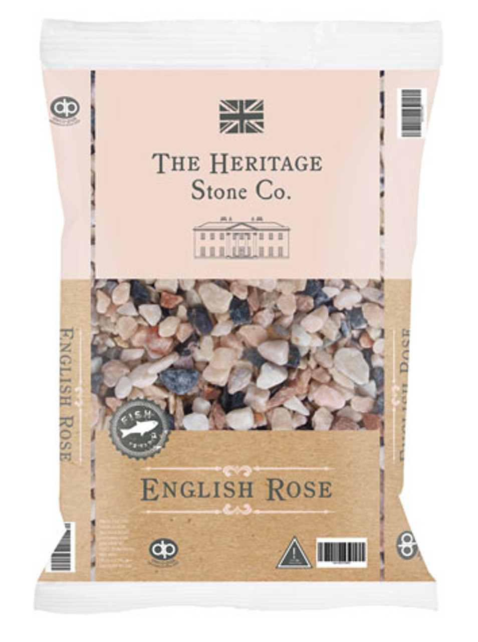 Heritage Stone English Rose