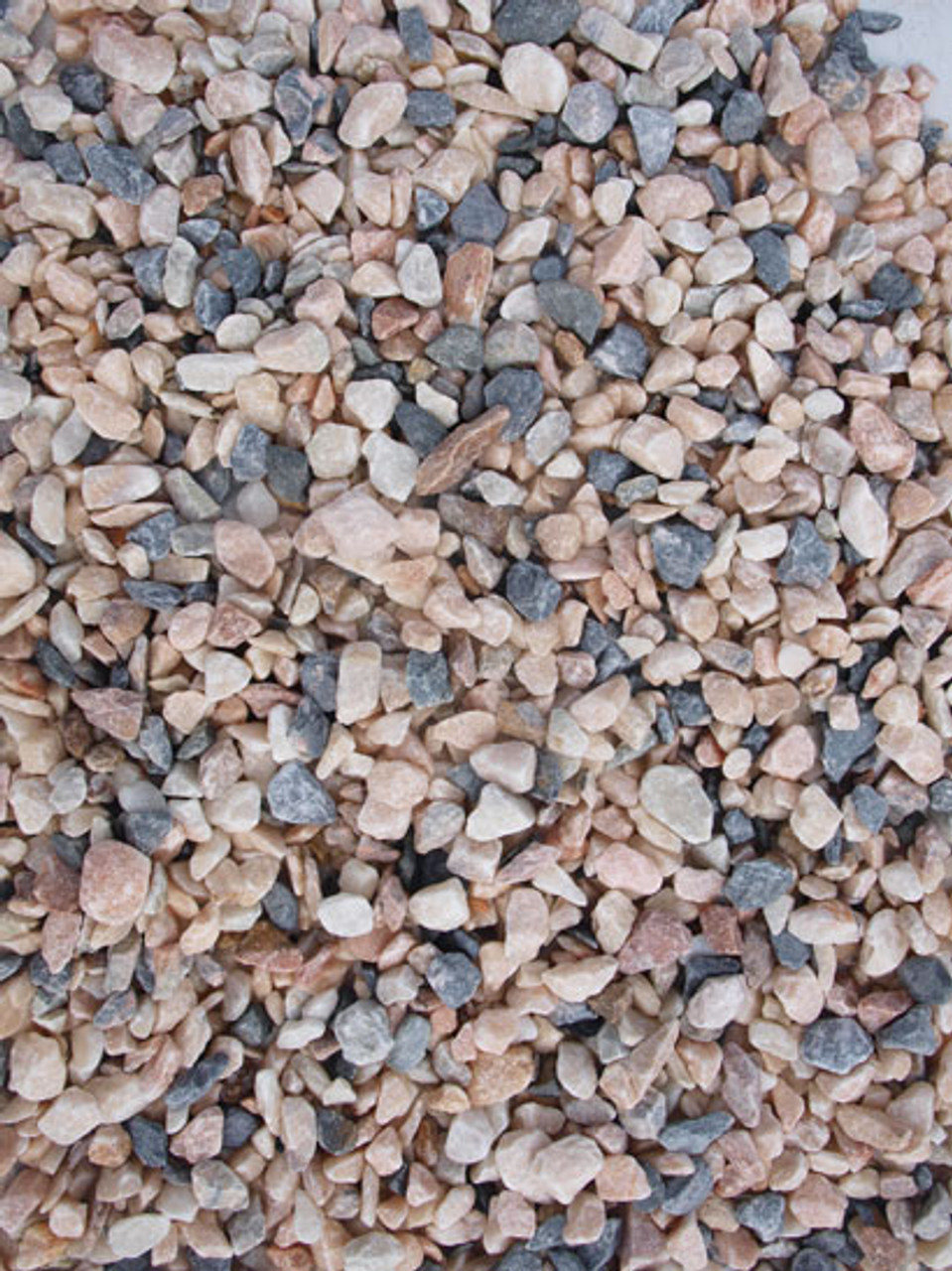 Heritage Stone English Rose garden gravel