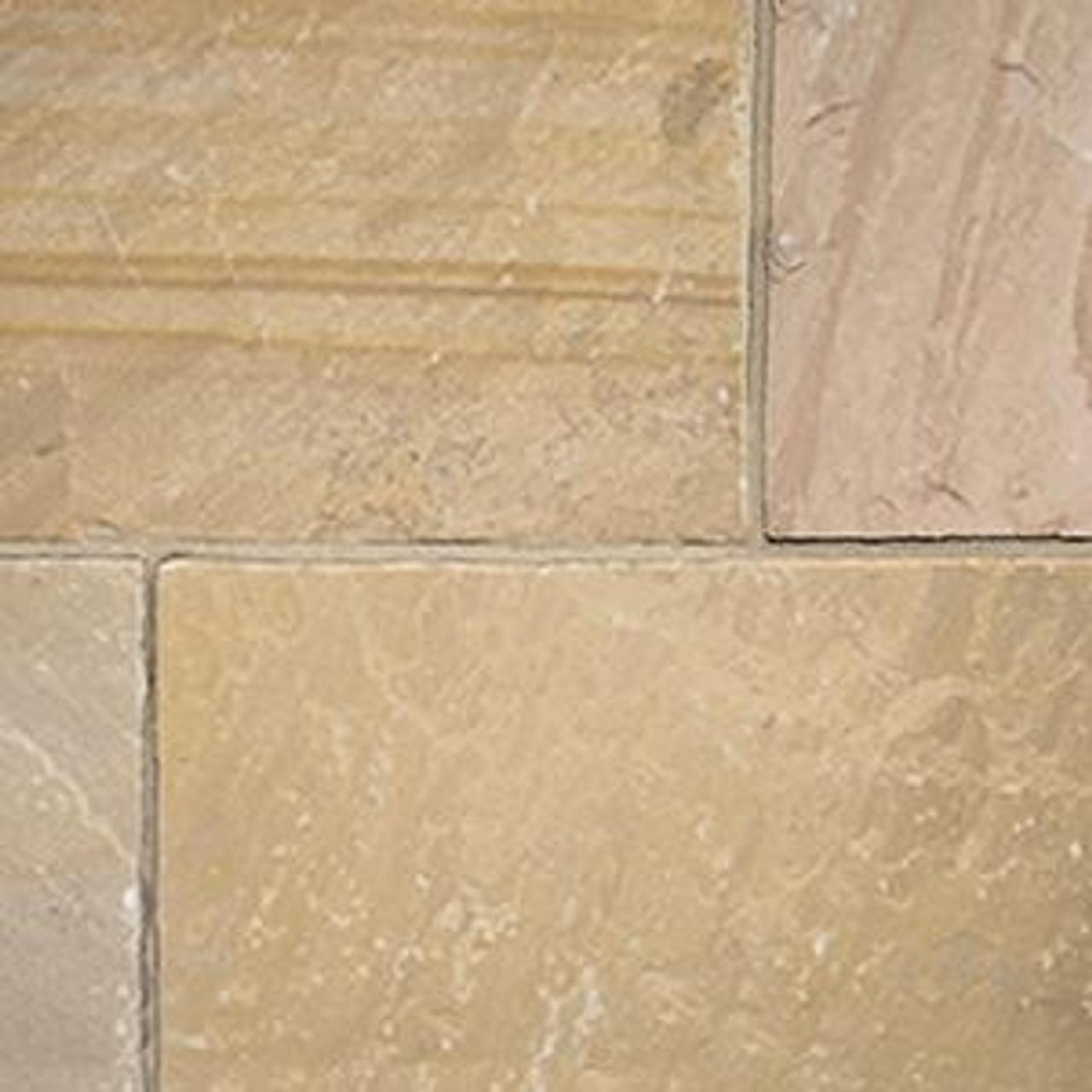 Callibrated Natural Stone