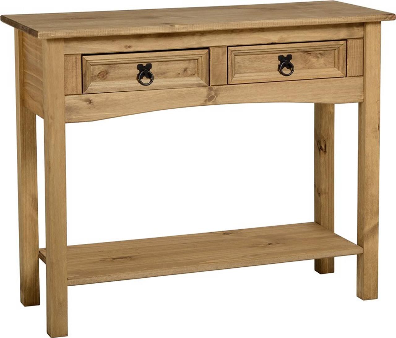 Corona Console Table