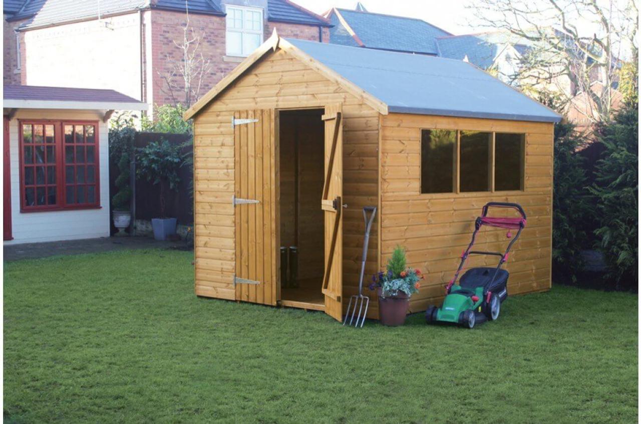 shedlands supreme workshop shed