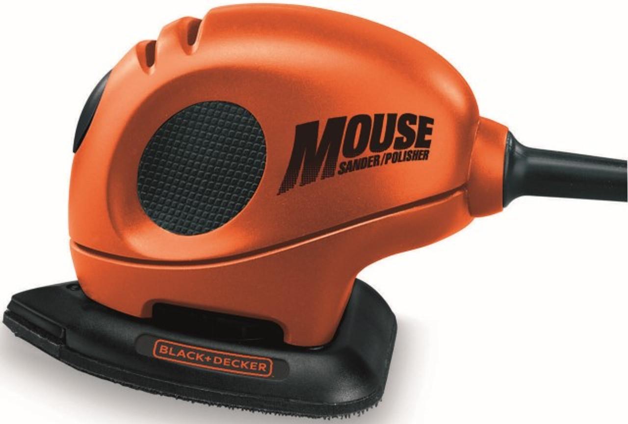Black and Decker Mouse Sander