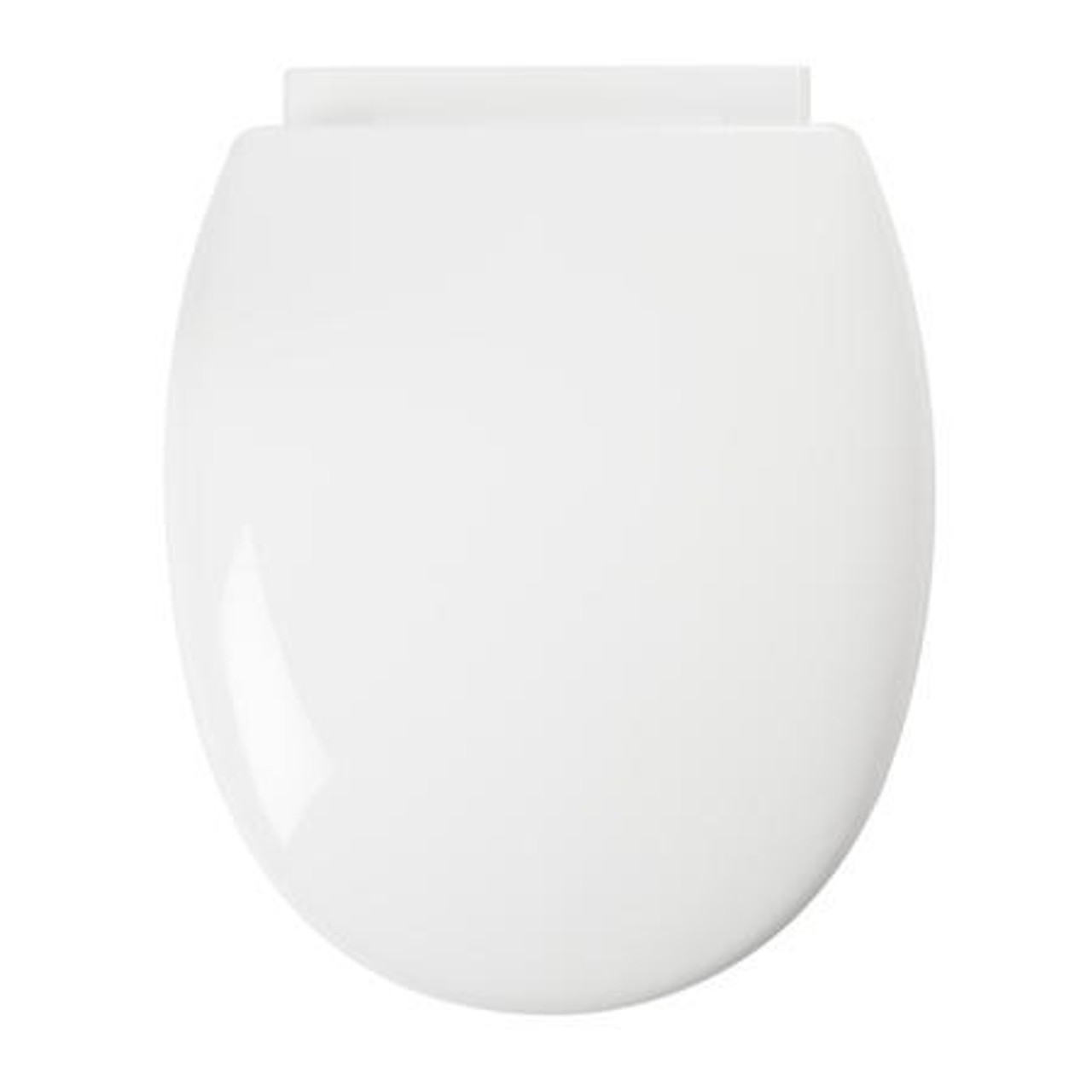 Croydex Anit-Bacterial Toilet Seat with Soft Close