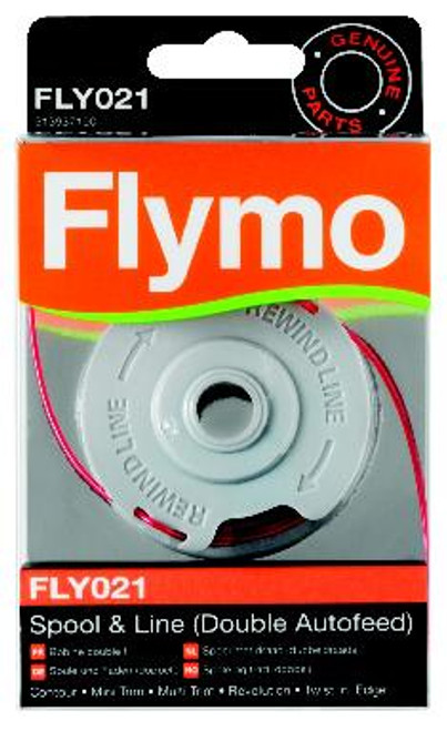 Flymo FLY021 Double Line Auto Feed Spool