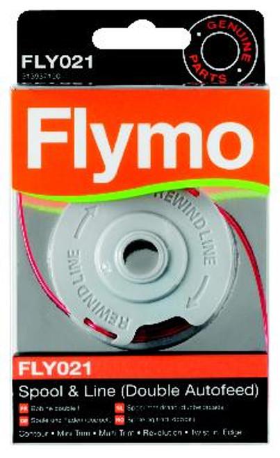 Flymo FLY021 Double Line Auto Feed Spool