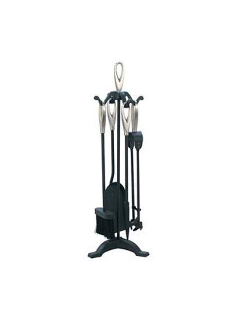 Loop Companion Set Black/Pewter
