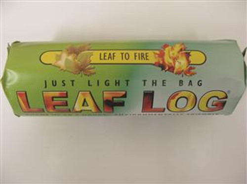BIOFUELS LEAF LOG (BOX 0F 12)