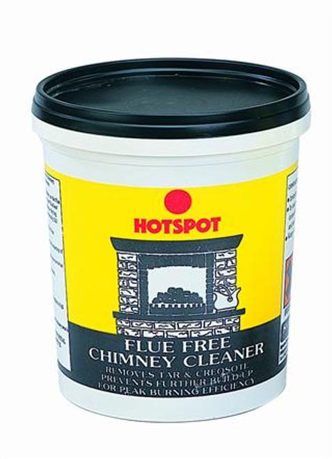 Flue Free Chimney Cleaner