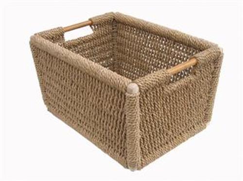 Rushden Log Basket