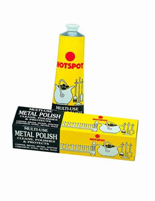 Metal Polish 150ml