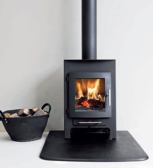 WESTFIRE UNIQ 17 DEFRA APPROVED STOVE