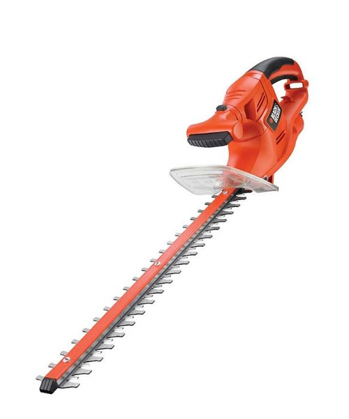Black & Decker 50cm Hedge Trimmer