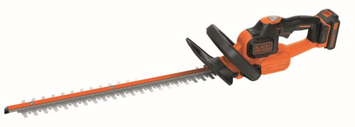 Black & Decker Cordless Hedge Trimmer 18v