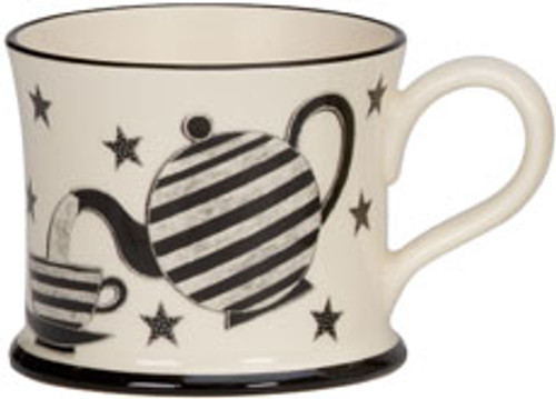 Stick the Kettle on Pet Mug