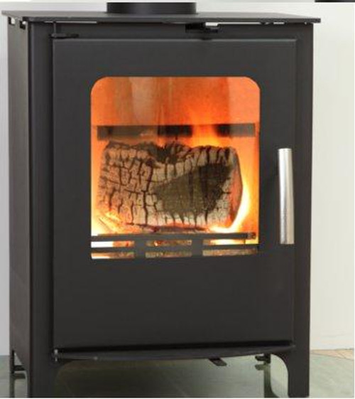 Beltane Chew 5KW Defra Approved Multifuel Stove