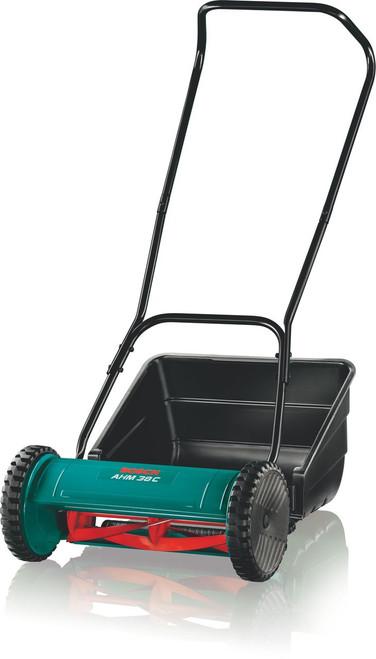Bosch AHM38G Push Mower