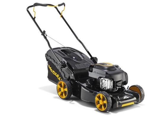 McCulloch M46-125 Petrol Mower