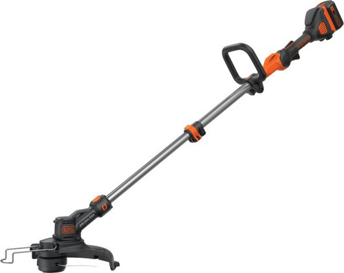 Black & Decker 36V Lithium-ion Strimmer